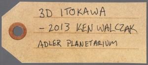 Itokawa tag