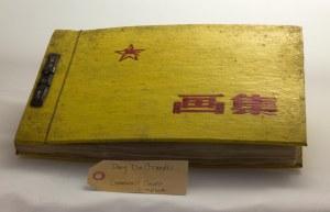 Communist Chinese scrapbook