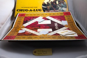 Board Game, Chug-A-Lug