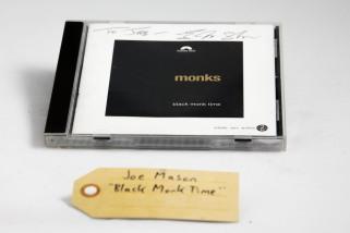 """""""Black Monk Time"""""""