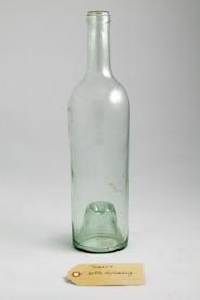 Bottle diplomacy