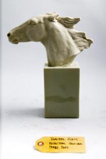 Rosenthal Hannibal horse head
