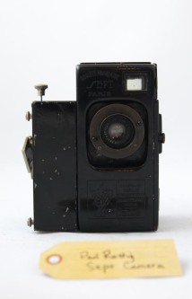 Sept camera