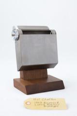 Prototype ashtray