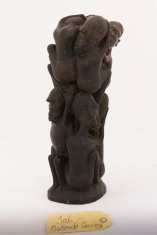 Makonde carving