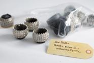 Selectric typewriter elements