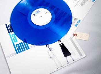 La La Land record
