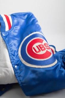 Cubs jacket