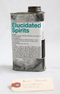 Elucidated Spirits