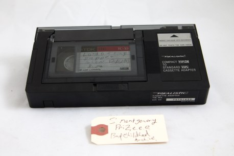 Bad childhood archive